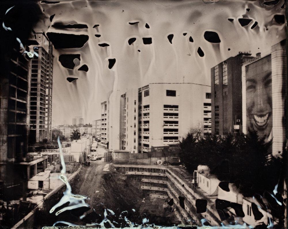 Φωτογραφία: Yusuf Murat Sen, Από τη σειρά «Υγρή πόλη»