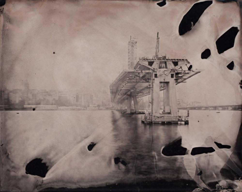 Yusuf Murat Sen | Από τη σειρά «Υγρή πόλη»