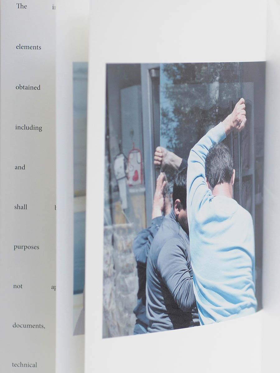 Καραηλιας Γιωργος, <em>Personae Non Gratae</em>, Book 2020_02