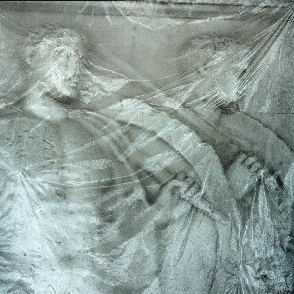 Γιάννης Καρπούζης, από τη σειρά <em>Παράλληλη Κρίση</em>, 2012-2020