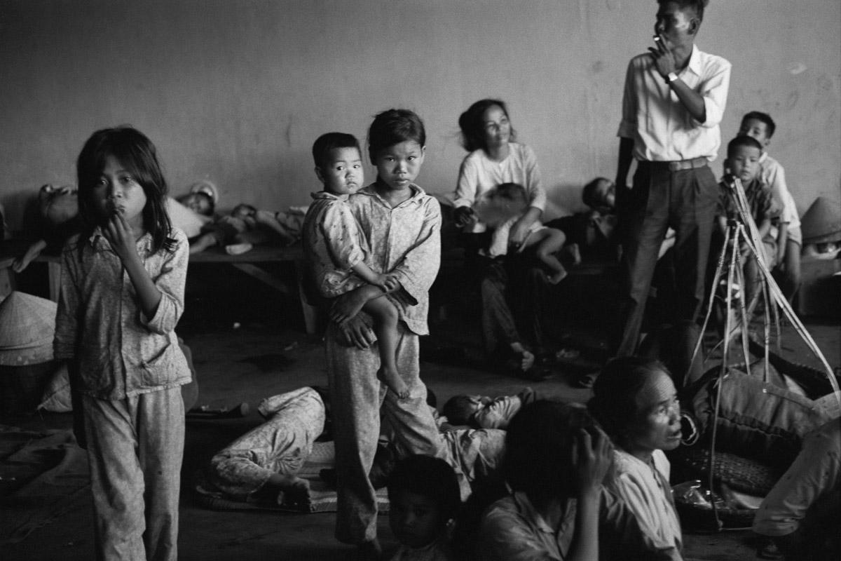 Καμπότζη 1975 © Hiroji Kubota/MagnumPhotos