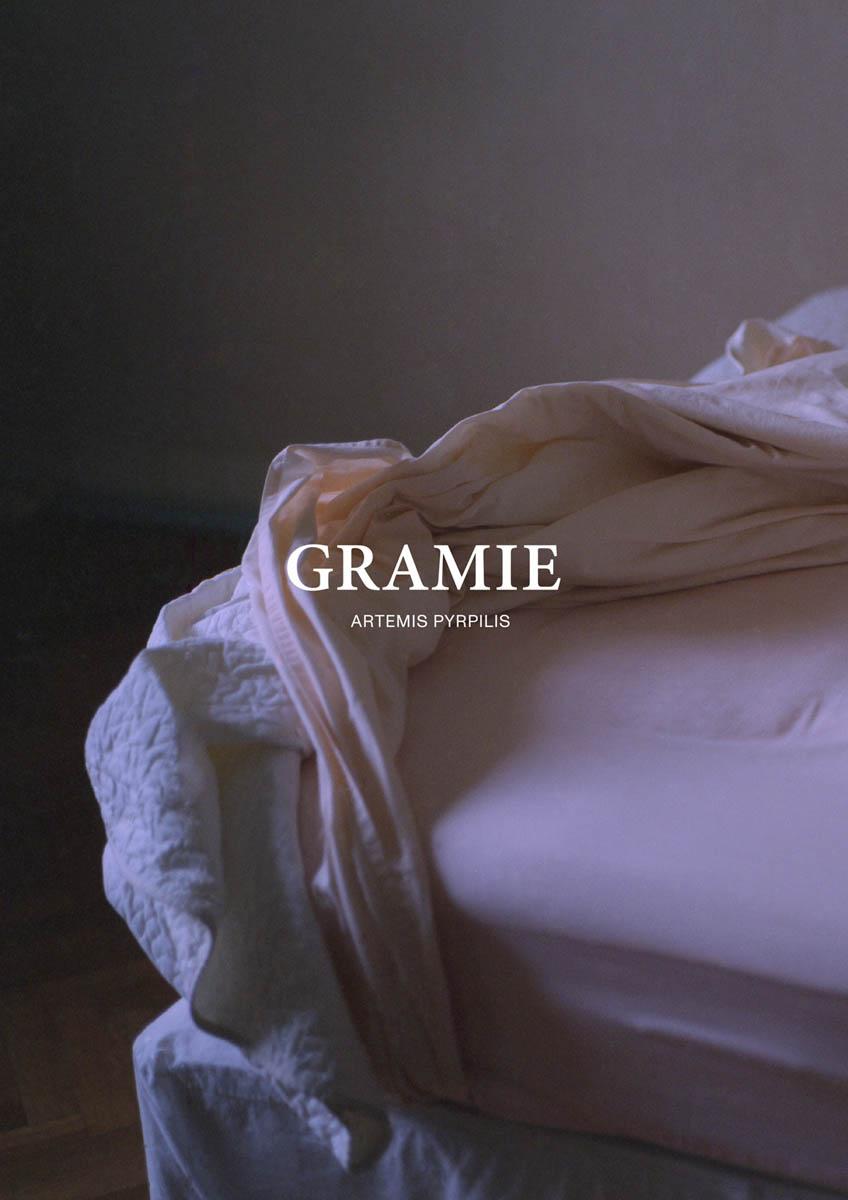 Πυρπυλη Αρτεμις, <em>Gramie Cover</em>, 2019_02